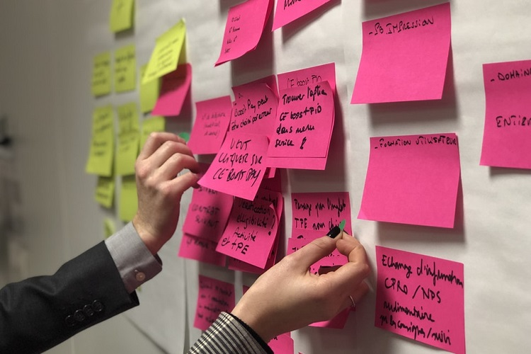 réunion participative